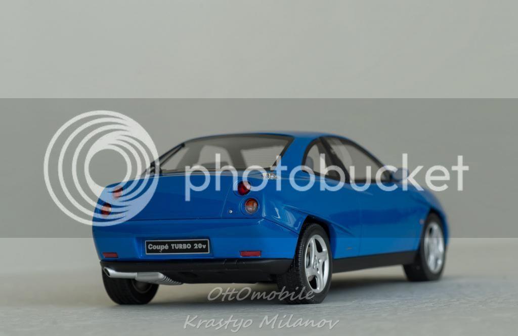 [VENDO] FIAT Coupé 20VT Blue Sprint 1/18 de Otto Models DSC_3167web