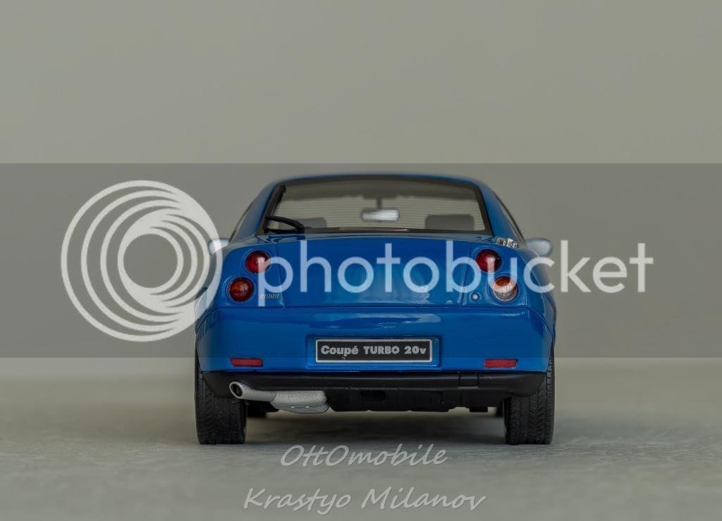 [VENDO] FIAT Coupé 20VT Blue Sprint 1/18 de Otto Models DSC_3175web