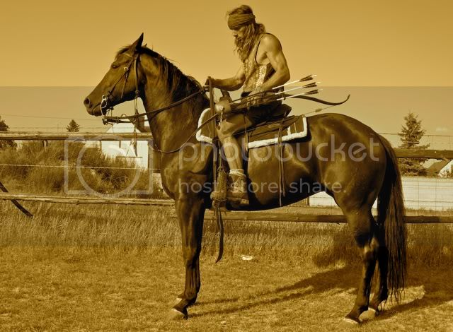 New Member here  Horses5