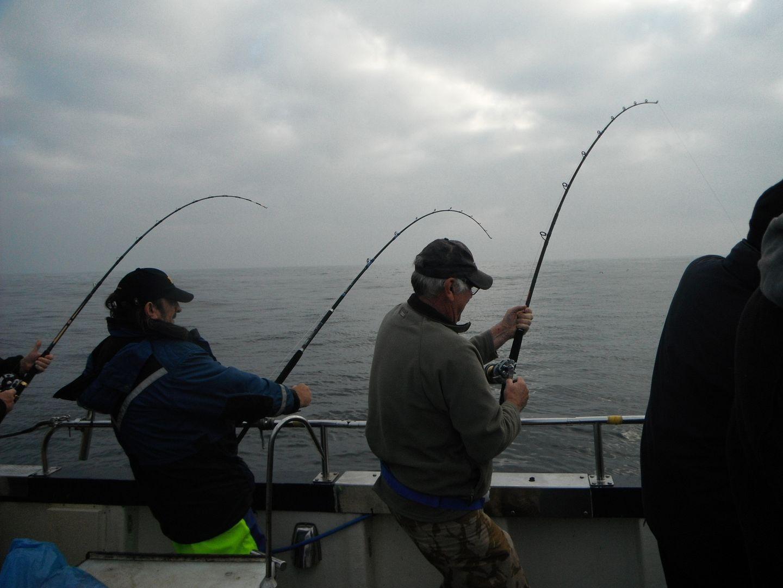 Aches pains & Some proper Good fishing Shetland style September 2014 DSCF0783_zps5fcc2156