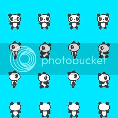 Panda plaza Panda