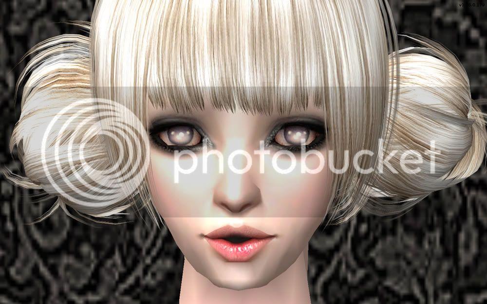 ~Amber~ BJD Amber02pinkyneko