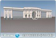 Работы архитекторов - Страница 4 F2fcd1497fc56ca2c3bafc9896d725f9