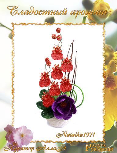 Галерея выпускников Сладостный аромат Db851461997a80e113db688ec4778138