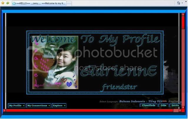 REQUESTED LAYOUTS (MAY 2,2008) Adrienne