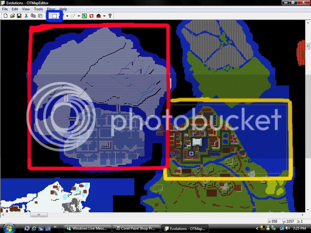 Tutorial Map Editor 8.1 Image5