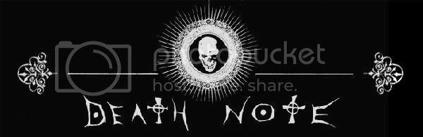 Die Handlung des Anime DeathNoteSkull