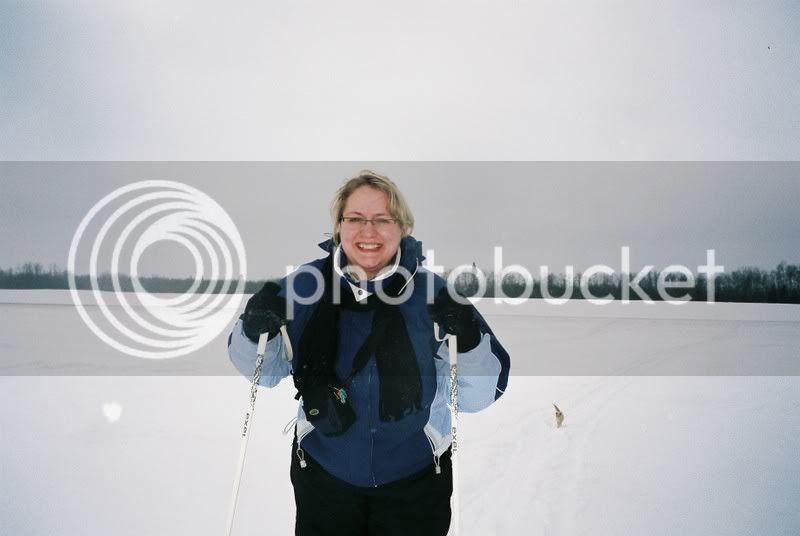 Forum Members - Page 2 Elaine-skiing