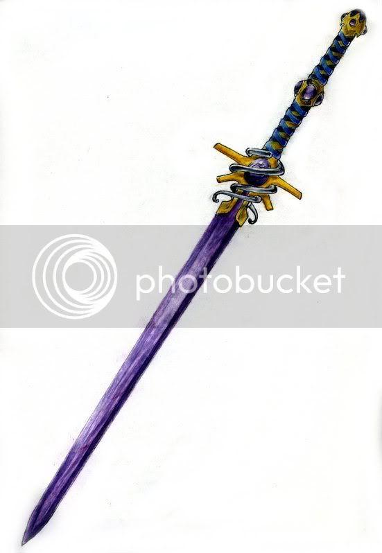 Una The Keyblade/Keyblade skills Amethyst_Sword_Final