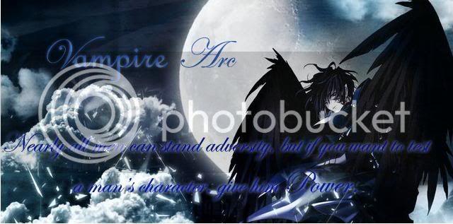 VampireArc