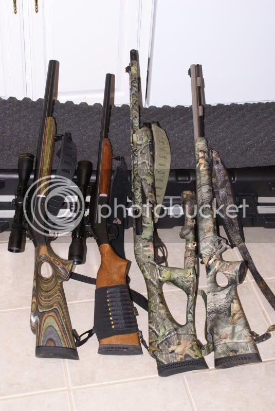 what gun you using this year for season Agun2