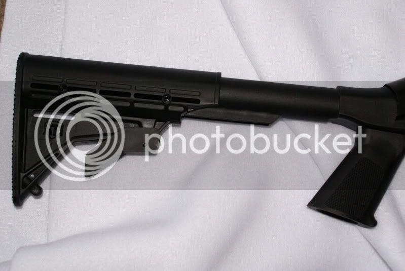 making an old one new again Gun5