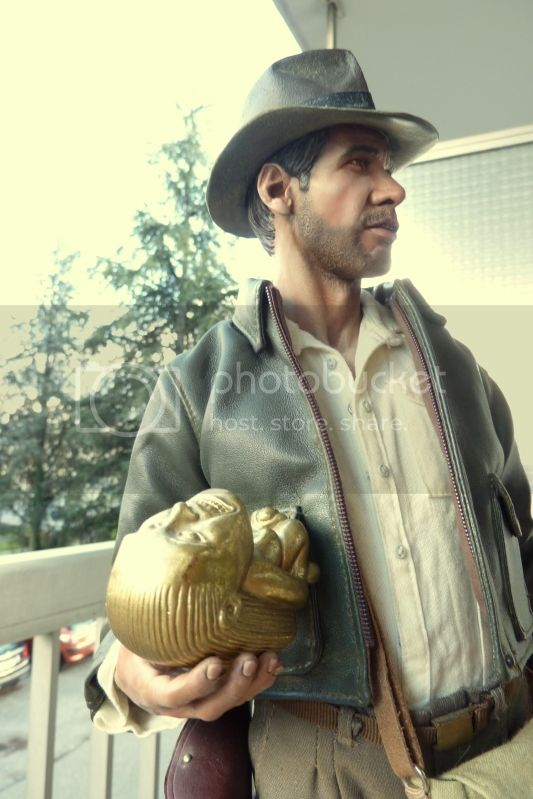 Repaint PF Indiana Jones . P1010323