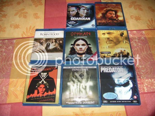Les DVD et Blu Ray que vous venez d'acheter, que vous avez entre les mains - Page 2 SSA40297