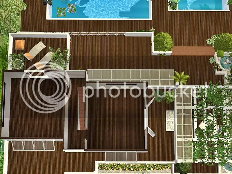 Beach Villa - Sims 2 Sims2ep92011-05-2620-01-10-49