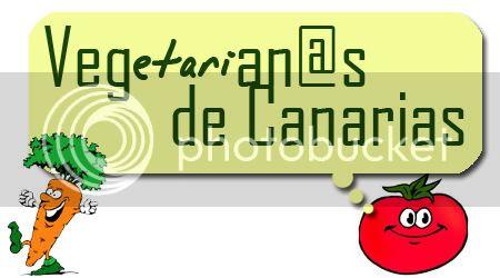 Vegetarian@s de Canarias