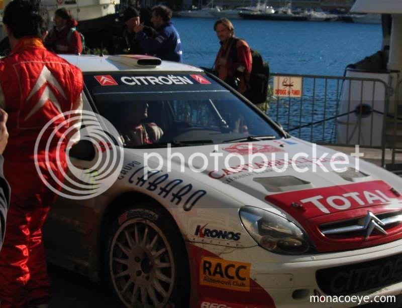 Citroen Xsara WRC #26 Daniel Sordo- Monte-Carlo 2006 26_Sordo_2