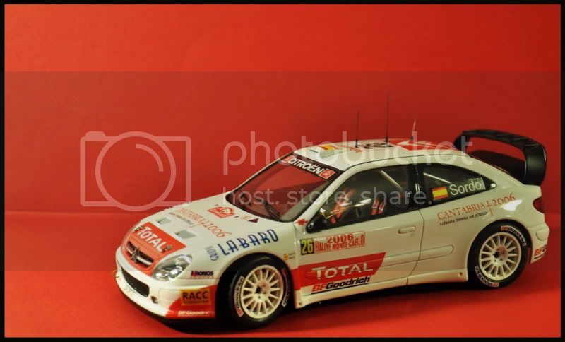 Citroen Xsara WRC #26 Daniel Sordo- Monte-Carlo 2006 DSC_0094_resize