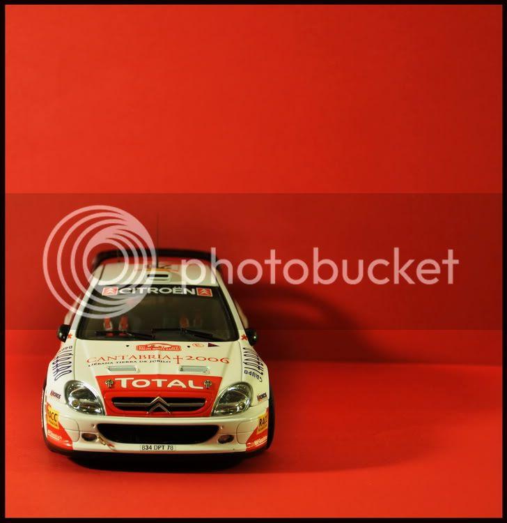 Citroen Xsara WRC #26 Daniel Sordo- Monte-Carlo 2006 DSC_0098_resize