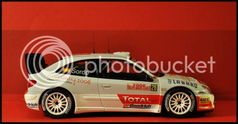 Citroen Xsara WRC #26 Daniel Sordo- Monte-Carlo 2006 DSC_0101_resize