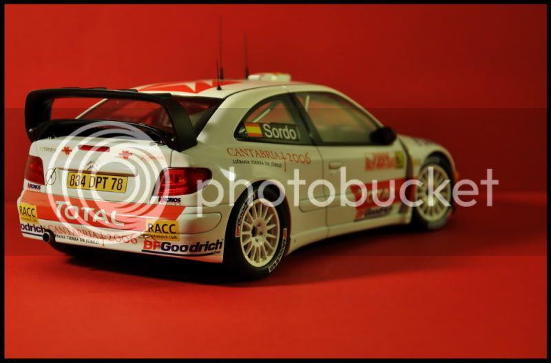 Citroen Xsara WRC #26 Daniel Sordo- Monte-Carlo 2006 DSC_0103_resize