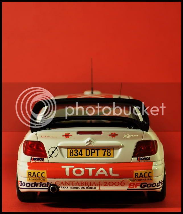 Citroen Xsara WRC #26 Daniel Sordo- Monte-Carlo 2006 DSC_0105_resize