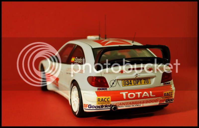 Citroen Xsara WRC #26 Daniel Sordo- Monte-Carlo 2006 DSC_0106_resize