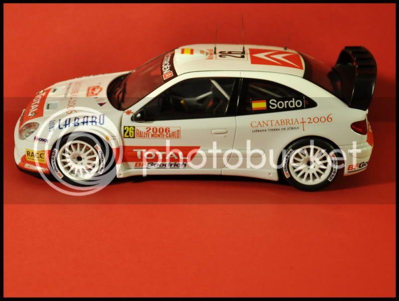 Citroen Xsara WRC #26 Daniel Sordo- Monte-Carlo 2006 DSC_0112_resize