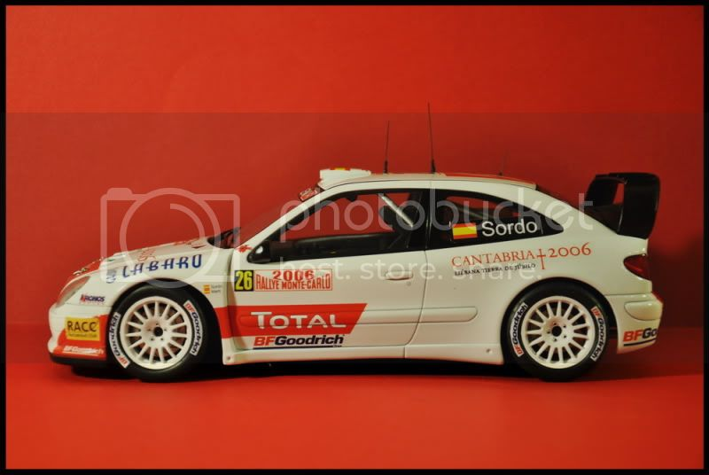 Citroen Xsara WRC #26 Daniel Sordo- Monte-Carlo 2006 DSC_0113_resize