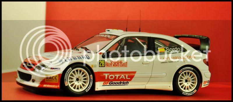 Citroen Xsara WRC #26 Daniel Sordo- Monte-Carlo 2006 DSC_0125_resize