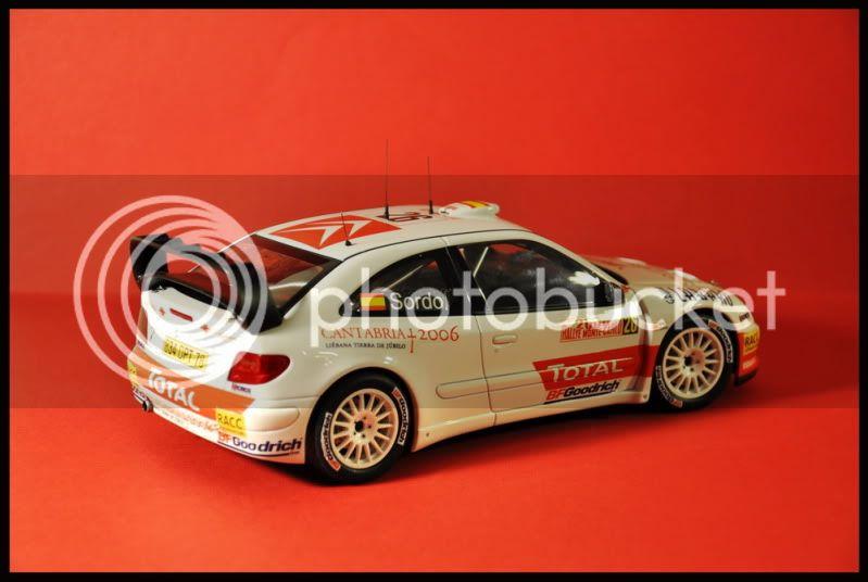 Citroen Xsara WRC #26 Daniel Sordo- Monte-Carlo 2006 DSC_0139_resize