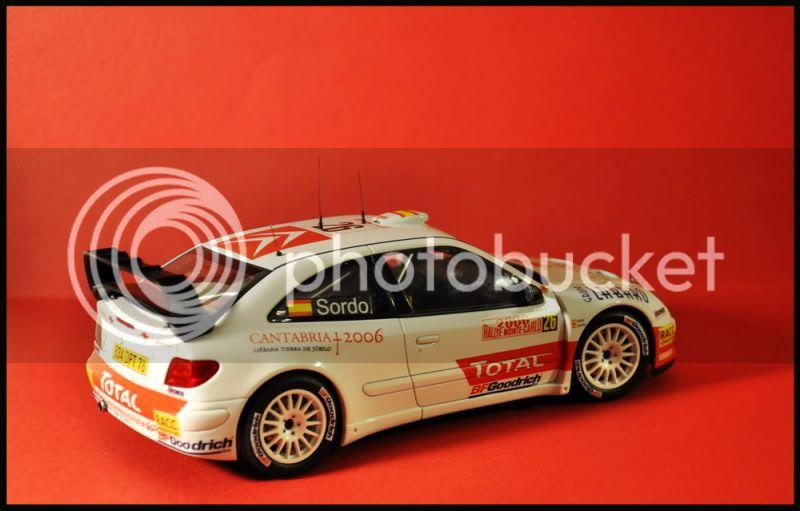 Citroen Xsara WRC #26 Daniel Sordo- Monte-Carlo 2006 DSC_0141_resize