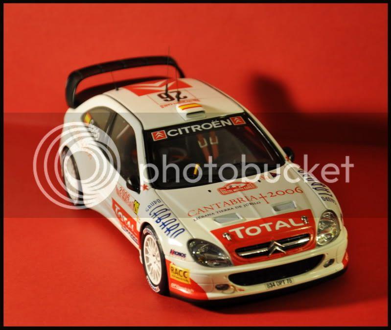 Citroen Xsara WRC #26 Daniel Sordo- Monte-Carlo 2006 DSC_0145_resize