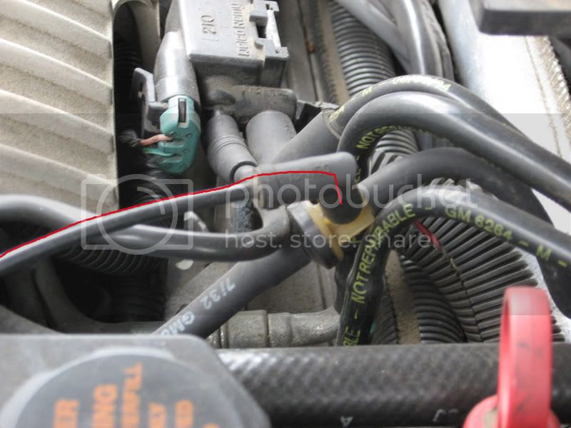 i need some vacuum line HELP 6 pics and 1 vid CruiseControl002