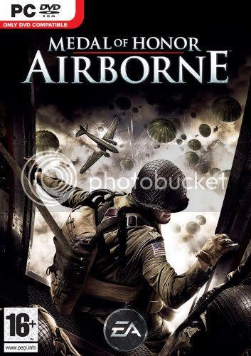 Medal Of Honor Airborne + Crack 6bixe80