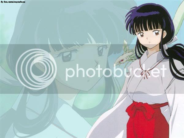 Imagenes de las chicas Kikyo_wallpaper