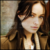 03. Bad day's end and a knight on his white horse is here OliviaWilde82