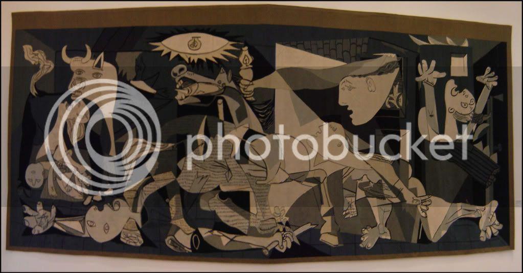 La Lorraine... vue par un lorrain! | Musée de la Mine d'Aumetz (Moselle) - Page 4 Guernica2
