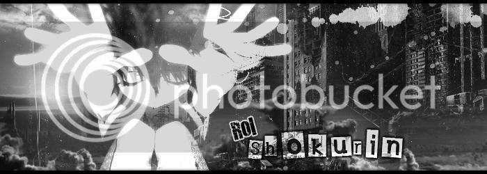 Shokurin Rol