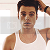 Isaac (+) breaking bad. Sebastianstan_ICON03