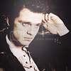 Isaac (+) breaking bad. Sebastianstan_ICON05