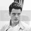 Isaac (+) breaking bad. Sebastianstan_ICONBW02