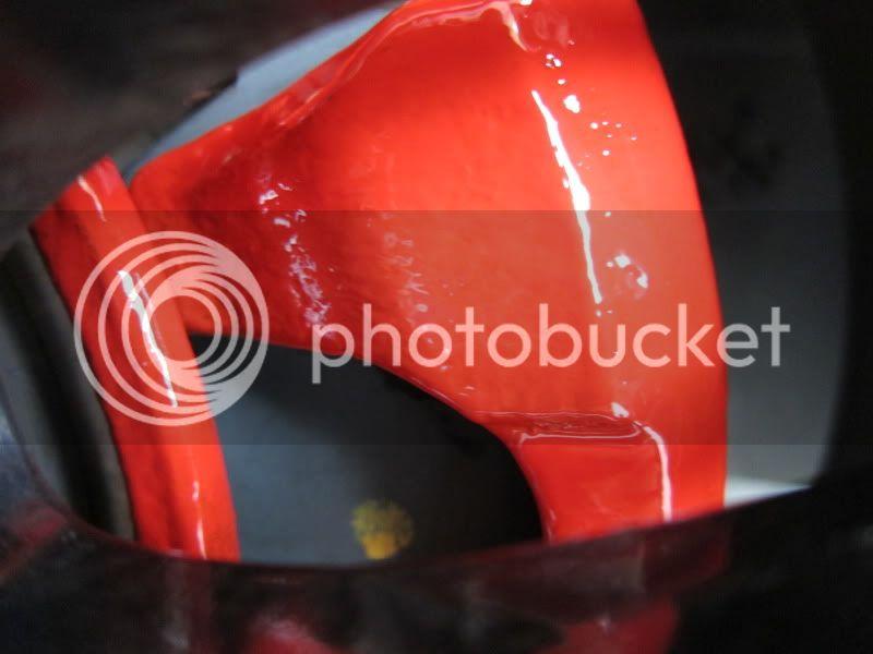 Stock Brake Calipers Painting Service. IMG_1514-1