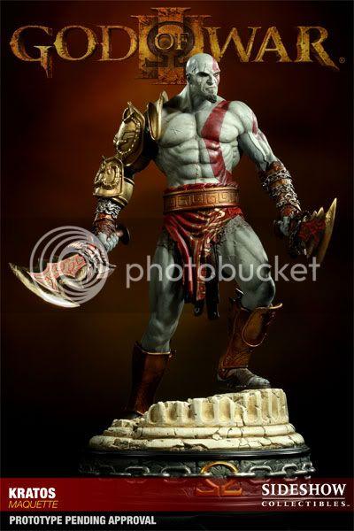 Kratos premium format Sideshow God-of-war-collectibles-sideshow-20