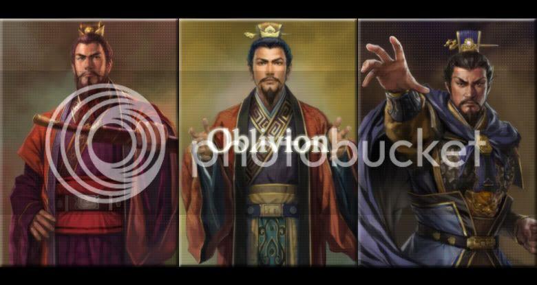 Forum cua Quân Đoàn Oblivion