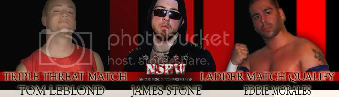NSPW Undead 18 Septembre 2010 20h LadderMatchQualify2