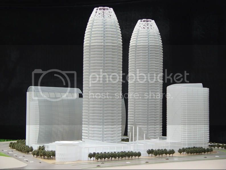 thiết kế, chế tạo mô hình kiến trúc giá tốt nhất Architectural-Model_MoHinhCitys