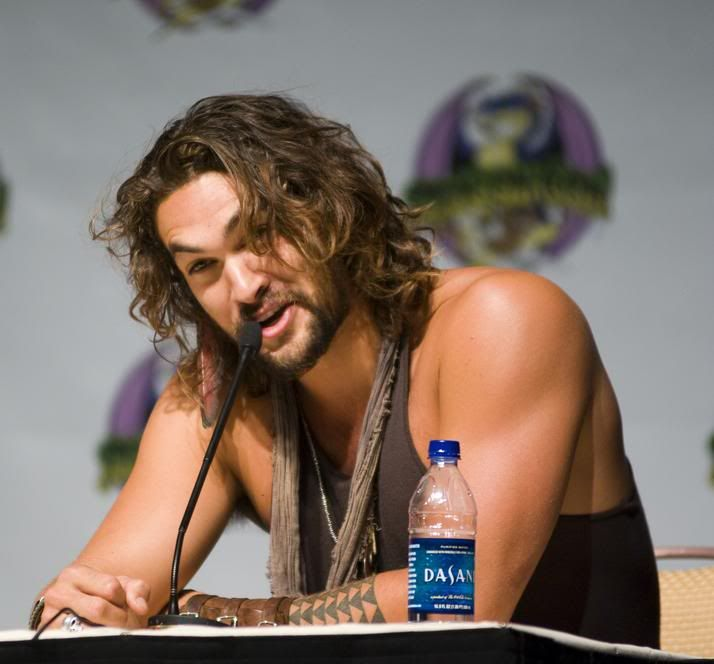 The Ronon Dex/Jason Momoa Thread - Page 21 Pardon