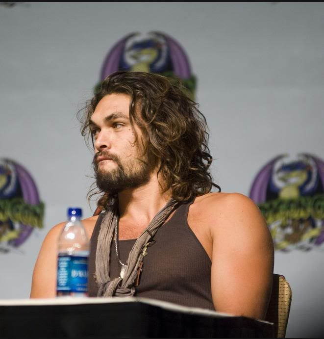 The Ronon Dex/Jason Momoa Thread - Page 21 Pensive