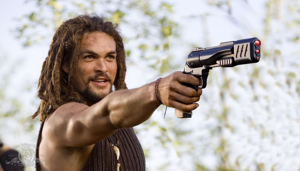 The Ronon Dex/Jason Momoa Thread Clargun